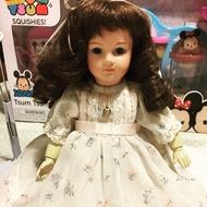 Porcelain doll Antiques Doll 古董娃娃 陶瓷娃娃 二手收藏 收藏娃娃