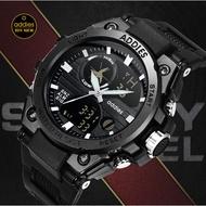 Addies Men's Sports Watch Multifunction outdoor sports luminous quartz watch Addies MY-1818