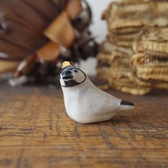Feve of Java sparrow