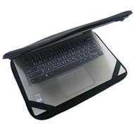 【Ezstick】Lenovo IdeaPad S130 14 IGM 13吋S 通用NB保護專案 三合一超值電腦包組(防震包)