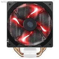 【現貨】ஐ✆❀酷冷至尊暴雪T400i/T20PRO臺式cpu散熱器4熱管 t400多平臺CPU風扇