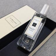 Jo Malone 附提袋 2020年2月最新 附購買證明 法國購入 可面交 英國梨與小蒼蘭 30ML 生日禮物 香水