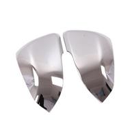 適用于2018款寶馬X2-ABS電鍍后視鏡蓋 后視鏡罩 裝飾蓋