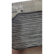 BENZ W202 W210 R170 冷氣濾網 冷氣濾芯