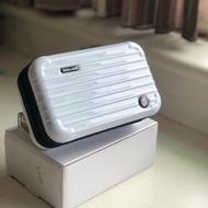 Team Taiwan 中職白色旅行收納盒