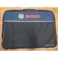 【花蓮源利】18V雙機 德國 BOSCH 博世 原廠 手提公事包 工具袋 GBH 180 GSB GDX EC 箱子