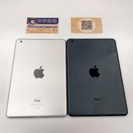 二手iPad mini 1 Wi-Fi 版 神宇認證二手平板—高雄實體店面