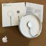 สำหรับ Apple Watch Series 5 4 3 2 1 แม่เหล็กชาร์จ USB สายชาร์จความยาว 1 เมตรของแท้