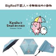 絕版雨傘王 X 卡娜赫拉 聯名傘