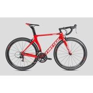Twitter Thunder Carbon Retrospec 22S Caliper Brake Aerodynamic Carbon Road Racing Bike Bicycle