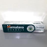 【太好買】印度Himalaya 喜馬拉雅天然草本牙膏 100g