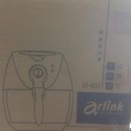 Arlink 免油健康氣炸鍋AF-803