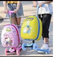 โปรโมชั่น พร้อมจัดส่งของเล่นกีฬาสกู๊ตเตอร์เด็กรถเข็นกระเป๋าเดินทางการ์ตูนชายแหญิงกระเป๋าเดินทางเด็กน่ารักพับได้กระเป๋ารถเข็น ลดกระหน่ำ กระเป๋า เดินทาง ของ เด็ก กระเป๋า เดินทาง เด็ก นั่ง ได้ กระเป๋า เดินทาง สำหรับ เด็ก
