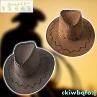 果果格格屋萬圣節演出服裝成人兒童美國西部牛仔帽馬夾 帽子 方巾配件cospla