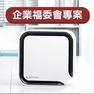 【企業福委會專案】韓國 Health Banco 雙效抑菌空氣清淨器 方塊機 HB-C1BU1933