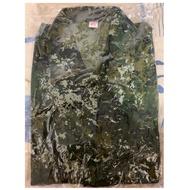 (全新)國軍陸軍數位迷彩上衣、數位迷彩褲子、數位迷彩內衣
