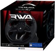 PS5/ PS4/ PS3/ PC 合用 有線 Racing Wheel APEX 軚盤連腳踏套裝 (HORI)
