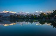 住宿 Kathmandu- Chitwan- Pokhara- Kathmandu 加德滿都, 中部發展區