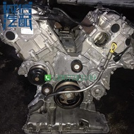 Original Mercedes-Benz ML350 164 642 820 3.0T diesel engine assembly second-hand car disassembly accessories
