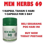 men Herbs69 original HQ