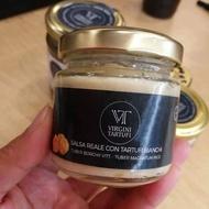 預購 Virginia tartufi白松露醬 黑松露醬