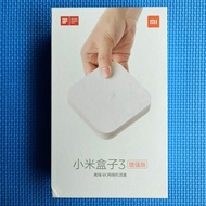 [二手]小米盒子3 增強版