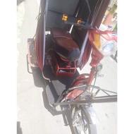 Electrical Bike (E-BIKE) Matting