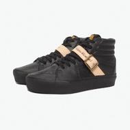 Vans范斯 經典系列 SK8-Hi板鞋 Vivienne Westwood聯名款