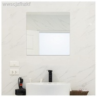 Soft Mirror Glass Stickers Mirror Wall Stickers Acrylic Lens