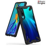 【Ringke】Rearth 華為 Huawei P30 [Ringke Fusion X] 透明背蓋防撞手機殼(Ringke透明殼)