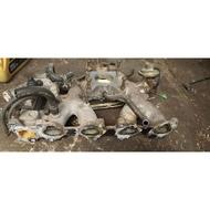 Wira, Iswara intake manifold(For Carburetor).