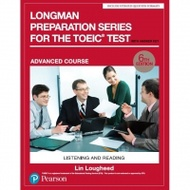 Longman Preparation Series for the TOEIC Test..