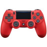 【台灣公司貨】 PS4 SONY原廠 新款無線控制器 無線手把 熔岩紅色 【CUH-ZCT2G】台中星光電玩