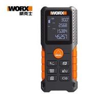 【WORX 威克士】40M精準測距儀-台尺台坪功能(WX087.1)