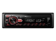 【Pioneer】MVH-85UB MP3/USB/AUX無碟主機*支援Android.MIXTRAX混音