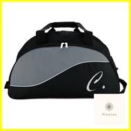 กระเป๋าเดินทาง ร้านแนะนำConcept กระเป๋าเดินทาง 24 นิ้ว รุ่น Curve 48324 (Black Grey)
