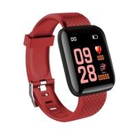 ANGEL 116 Plus Smart Watch 1.3 Inch Tft Color Screen Waterproof Sports Smart Watch