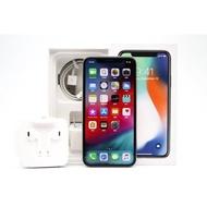 【高雄青蘋果3C】現貨 Apple iPhone X 銀 64G 64GB 5.8吋 蘋果手機 #29643