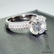 แหวนทองคำขาว 18K cz whie gold ring. แหวนทองคําขาว แหวนทองคําขาวผู้ชาย แหวนทองคําขาวเกลี้ยง แหวนทองคําขาว ชลบุรี แหวนทองคําขาว คู่ แหวนทองคําขาวแบบเกลี้ยง แหวนทองคําขาว 18k แหวนทองคําขาว 1 สลึง ขายแหวนทองคําขาว แหวนทองคําขาว ราคาถูก แหวนทองคําขาว ราคา 2020