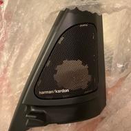 [橋下逛逛] BMW E90 E91 HK 高音網罩 喇叭網罩 喇叭罩 B&O B&W Harman Kardon