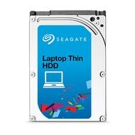 【Seagate 希捷】2.5吋SATAⅢ 硬碟