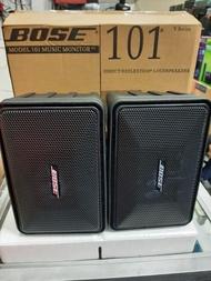 Mexico BOSE 101 speaker