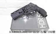 UMAREX T4E HDR 50 防身 鎮暴槍 左輪 手槍 CO2槍 (12.7MM辣椒彈防盜防狼噴霧行車糾紛武器警用