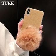 TUKE สำหรับสำหรับ IPhone XR 6.1 ฝาหลังสำหรับ IPhone XS MAX 6.5