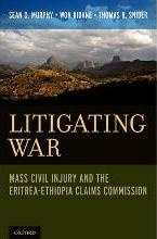 Litigating War