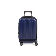 Delsey Luggage Helium Titanium International 19