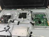 [士林北投液晶螢幕電視維修]SAMPO LEM-4260 零件機