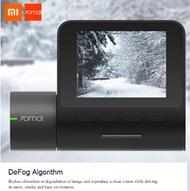 Xiaomi 70mai Pro Dash Cam 1944P  ADAS Car DVR 70 mai Dashcam Voice Control 24HParking Monitor 140FOV