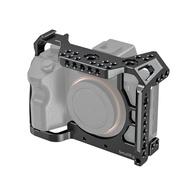 SmallRig CCS 2416 Cage 鋁合金外框 for Sony A7R Mark IV A7R4 兔籠 冷靴 錄影用支架 公司貨