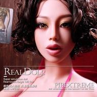 亞娜絲情趣用品   (限量特惠中)美國設計品牌真人矽膠娃娃-145cm-雪倫-(加熱可站立款)
